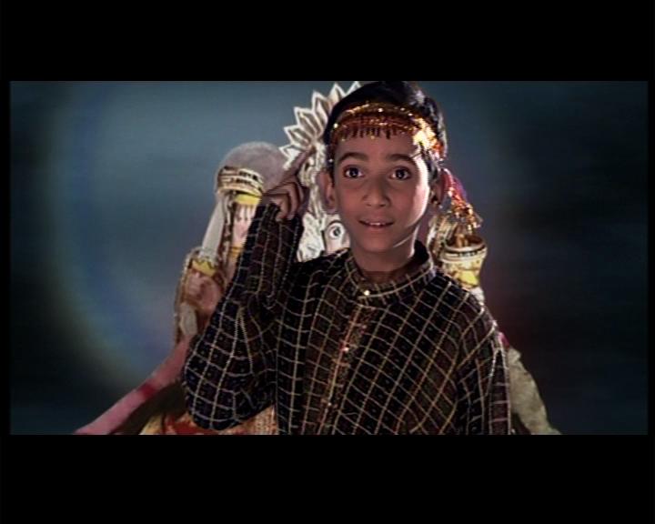 Chousar Ka Chakraviyuh